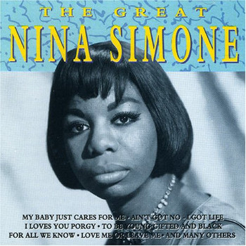 Nina Simone - The Great Nina Simone