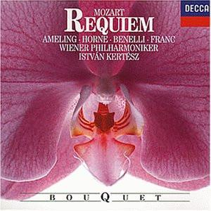 István Kertész mit denWiener Philarmonikern - Requiem