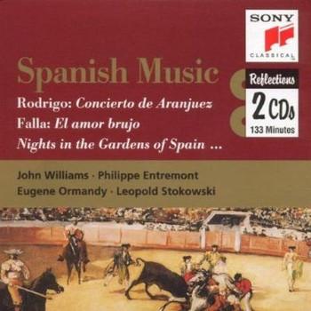 Ormandy - Reflections - Spanish Music