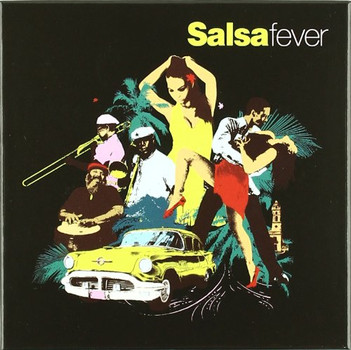 Various - Salsa Fever