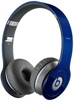 Beats by Dr. Dre wireless blauw