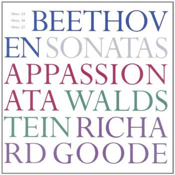 Richard Goode - Beethoven: Klaviersonaten Op. 53, 54 & 57