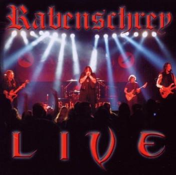 Rabenschrey - Live