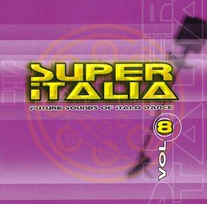 Diverse Pop - Super Italia Vol.8