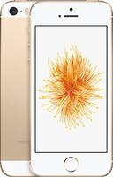 Apple iPhone SE 64GB oro