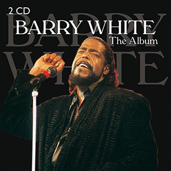 White Barry - The Album - 2 CD