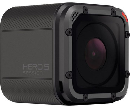 GoPro HERO5 Session negro/gris