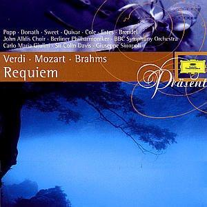Giulini - Requiem