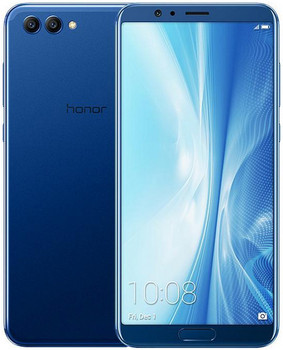 Huawei Honor View 10 Doble SIM 128GB azul