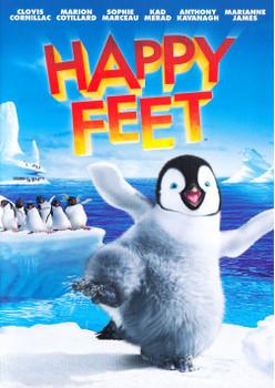 Happy Feet [FR Import]