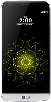 LG H850 G5 32GB zilver