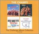 Champs - Challenge Album Collection