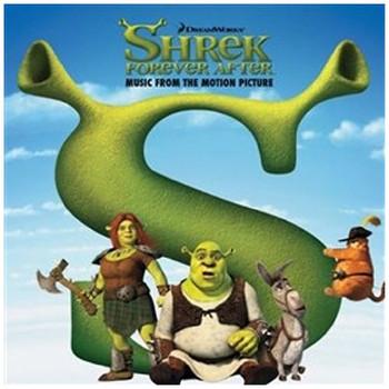 Shrek Forever After (Shrek IV) [Soundtrack]