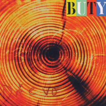 Buty - Drevo