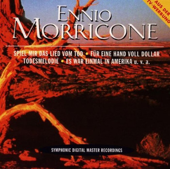 Various - The Symphonic Morricone