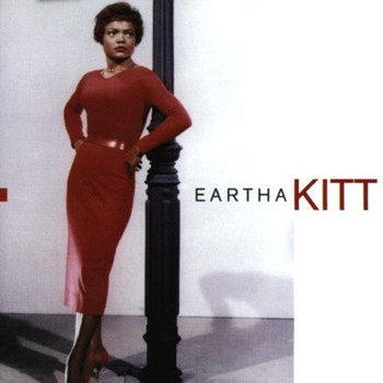 Eartha Kitt - The Collection/New Version