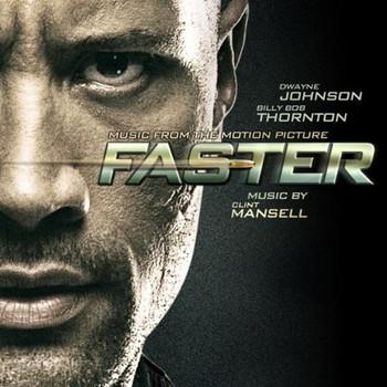 Original Soundtrack - Faster
