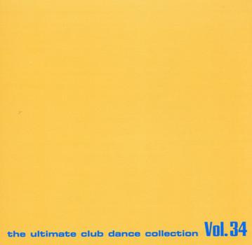 Various - Club Sounds Vol.34