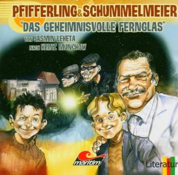 Thorsten Münchow - Pfifferling & Schummelmeier