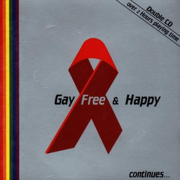 Various (Cristopher Street Day - Gay,Free & Happy Continues...
