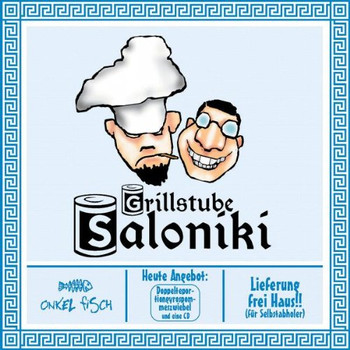 Onkel Fisch - Grillstube Saloniki
