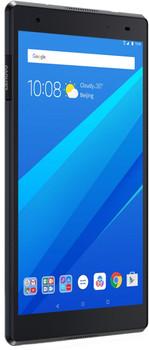 "Lenovo Tab 4 8 Plus 8"" 64GB eMCP [wifi] zwart"