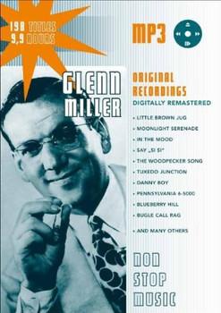 Glenn Miller - Original Recordings-Mp 3