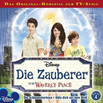 Walt Disney - Die Zauberer Vom Waverly Place 4