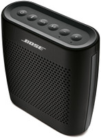 Bose SoundLink Colour Bluetooth speaker noir