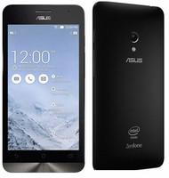 Asus ZenFone 5 16GB negro