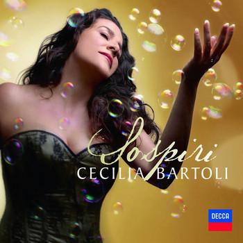 Cecilia Bartoli - Sospiri (Prestige Edition)