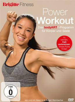 Brigitte Fitness - Power Workout