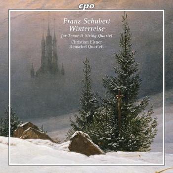 Elsner - Schubert:Winterreise