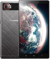 Lenovo Vibe Z2 Pro 32GB nero
