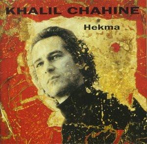 Khalil Chahine - Hekma