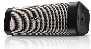 Denon Envaya Pocket DSB-50 gris