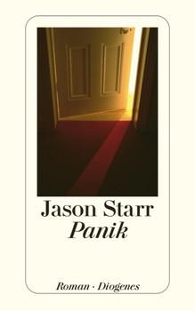 Panik - Jason Starr