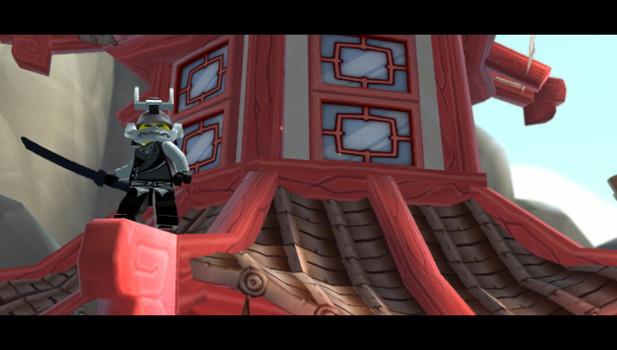 Lego Ninjago Schatten Des Ronin Gebraucht Kaufen