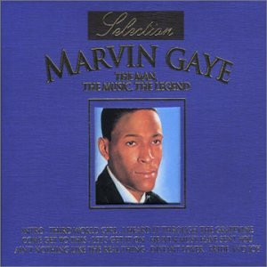 Marvin Gaye - Best of Selection