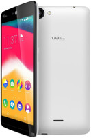 Wiko Rainbow JAM 8GB blanco