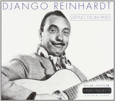 Django Reinhardt - Swing from Paris