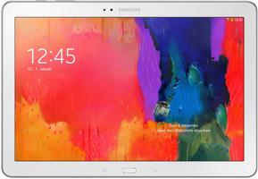 """Samsung Galaxy TabPRO 12.2 12,2"""" 32 Go [Wi-Fi + 4G] blanc"""