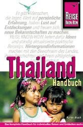 Thailand- Handbuch - Rainer Krack
