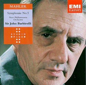 Barbirolli - Sinfonie 5