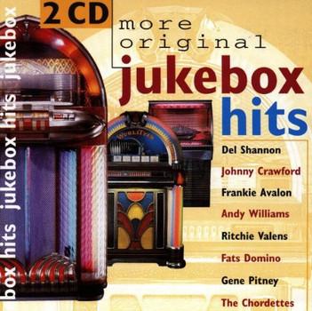 Various - More Original Jukebox Hits