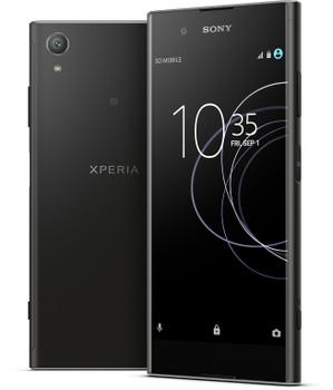Sony Xperia XA1 Plus Dual SIM 32Go noir