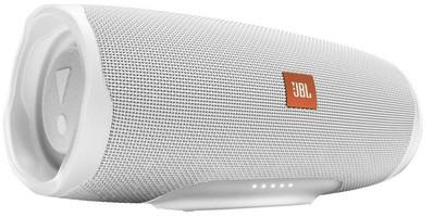 JBL Charge 4 blanc