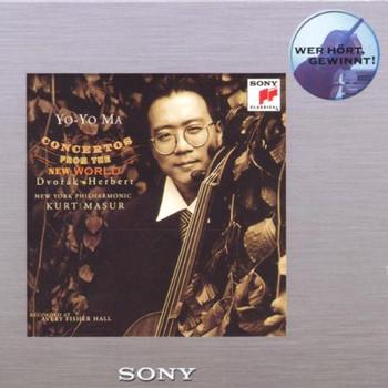 Ma - Cello Konzert 104, Op. 30