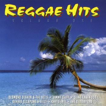 Various - Reggae Hits Vol.1