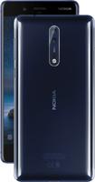 Nokia 8 Dual SIM 128GB blu